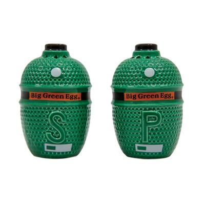 Набор для соли и перца Big Green Egg 122230