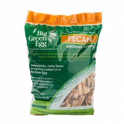 Щепа для копчения Пекан Big Green Egg 113993