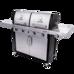 Газовый гриль Char-Broil Professional 2+2 Burner  bbq24