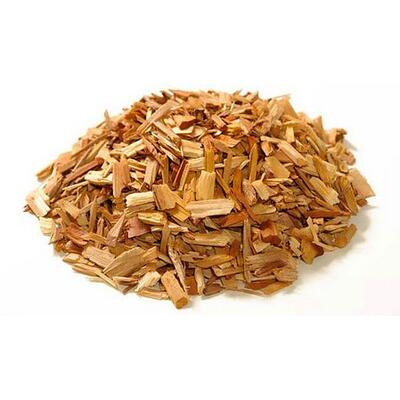 Щепа для гриля Oklahoma Joe's Mesquite Wood Chips, 900 г 4915294