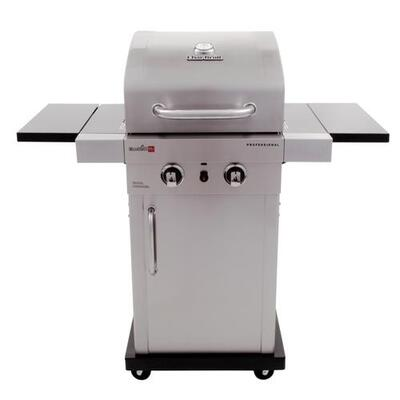 Газовый гриль Char-Broil Professional 2 Burner