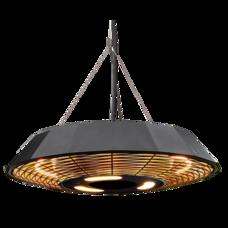 Инфракрасный электрический обогреватель Enders MARBELLA, 2,0 кВт 4925 bbq24