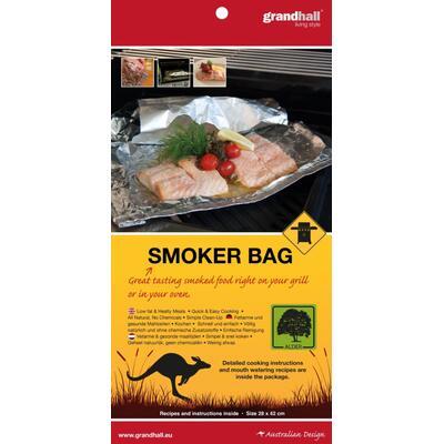 Пакет для копчения GrandHall с ароматом ольхи A06724007T