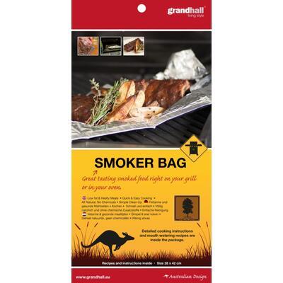 Пакет для копчения GrandHall с ароматом гикори A06724001T