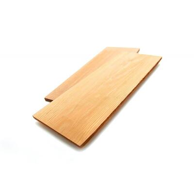 Планки для гриля из ольхи, 2 шт GrillPro 00285