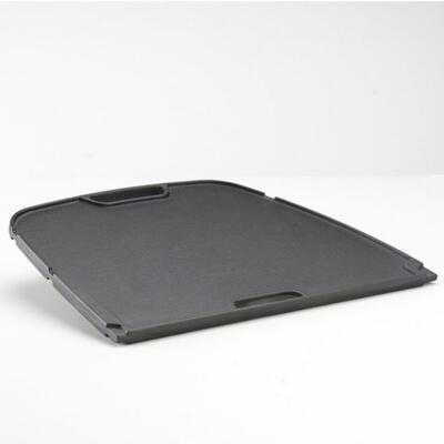 Чугунная двухсторонняя поверхность для портативных грилей TravelQ Napoleon 56080