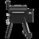Пеллетный гриль Traeger Pro D2 575 Черный bbq24