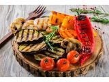 Приготовления кабачков на гриле - лучшие рецепты