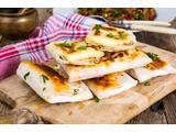 Приготовлению лаваша на гриле - простые и изысканные рецепты