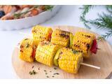 Маринованная кукуруза гриль - лучшие рецепты