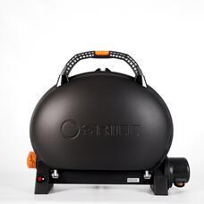 Газовый гриль O-GRILL 500T, черный 500T-BLACK