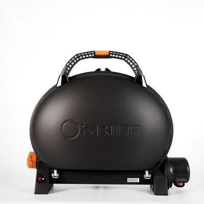 Газовый гриль O-Grill 500T, черный