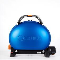 Газовый гриль O-GRILL 500T, синий 500T-BLUE