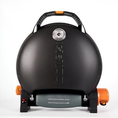 Газовый гриль O-GRILL 700T, черный 700T-BLACK
