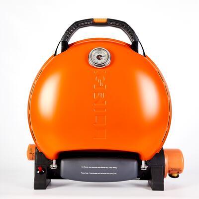 Газовый гриль O-GRILL 700T, оранжевый 700T-ORANGE