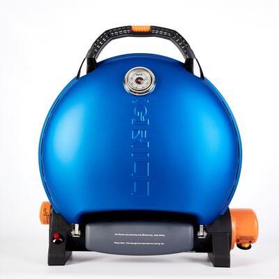 Газовый гриль O-GRILL 700T, синий 700T-BLUE
