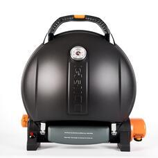 Газовый гриль O-GRILL 800T, черный 800T-BLACK