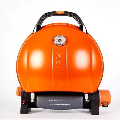 Газовый гриль O-Grill 800T, оранжевый