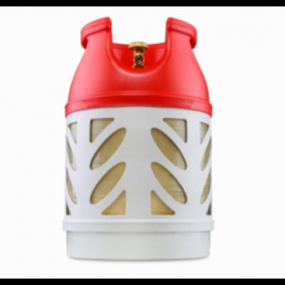 Полимерно-композитный газовый баллон Hexagon Ragasco LPG 18,2л R182