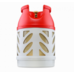 Полимерно-композитный газовый баллон Hexagon Ragasco LPG 18,2л (100579)