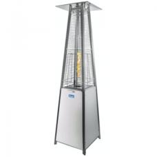 Газовый обогреватель Activa Pyramide Cheops II White (9,3 кВт) bbq24