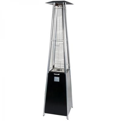 Газовый обогреватель Activa Pyramide Cheops II Black (9,3 кВт)