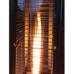 Газовый обогреватель Activa Pyramide Cheops II Black (9,3 кВт) bbq24