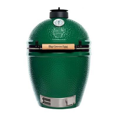 Угольный, керамический Гриль Big Green Egg Large 117632