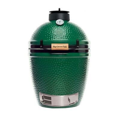 Угольный, керамический Гриль Big Green Egg Small 117601
