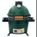 Угольный, керамический Гриль Big Green Egg Mini ALGE (00040) bbq24