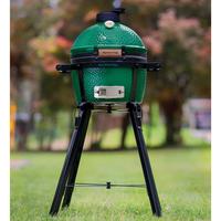 Угольный, керамический Гриль Big Green Egg MiniMax 119650