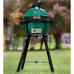 Угольный, керамический Гриль Big Green Egg MiniMax 119650 bbq24