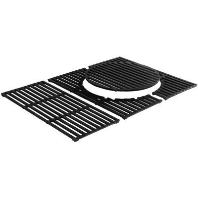 Набор чугунных решеток Switch Grid для гриля Enders Boston Black 3