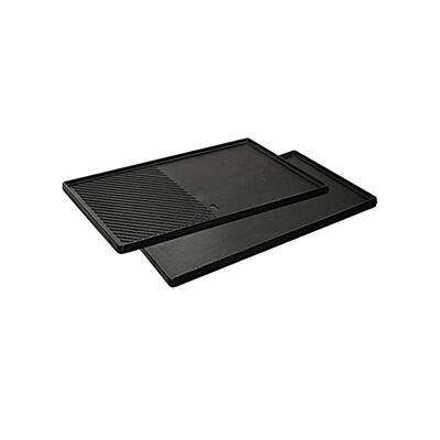 Противень чугунный 1/2 для Enders Monroe Pro 4 SIK Turbo Switch Grid