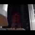 Встраиваемый газовый инфракрасный гриль CROSSRAY® 2 by Heatstrip (редуктор и шланг в комплекте) bbq24