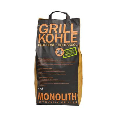 Уголь Monolith 3 кг