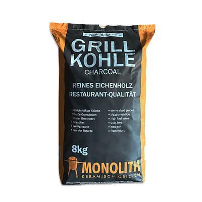 Уголь Monolith 8 кг