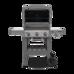 Газовый гриль Weber SPIRIT E-320 GBS (45012175), черный bbq24
