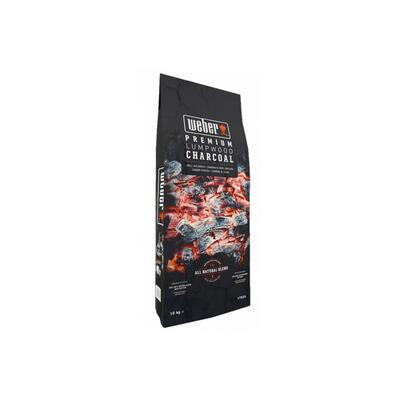 Древесный уголь WEBER, 10 кг 1782624