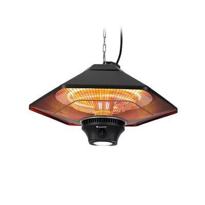 Инфракрасный электрический обогреватель Blumfeldt Heat Hexa (2,0 кВт)