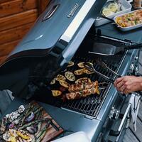 Гриль газовый Campingaz 4 Series Premium S