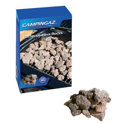 Камни из лавы Campingaz