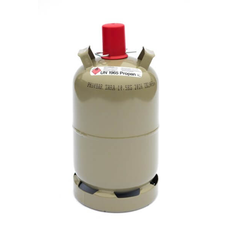 Газовый баллон CagoGas 12,3л (41005) bbq24