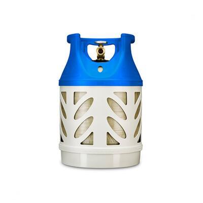 Полимерно-композитный газовый баллон Hexagon Ragasco LPG 18,2л (100640)