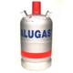 Газовый баллон AluGas 27,2л (41014), алюминий