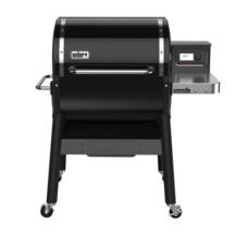 Пеллетный гриль Weber SmokeFire EX4 GBS 22511004