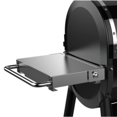 Складной боковой столик для пеллетных грилей Weber SmokeFire EX6