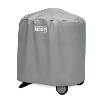 Чехол для гриля Weber Q™ 100/1000 та 200/2000 + тележка/подставка 7177