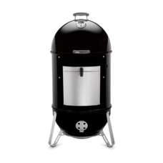 Коптильня Weber Smokey Mountain Cooker 57 см 731004 bbq24