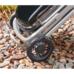 Портативный газовый гриль Weber Traveler 9010075 bbq24